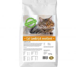 Lifetime Cat Lam & Rijst Excellent