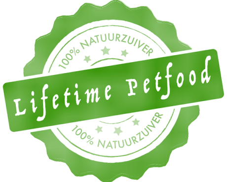 Lifetime Petfood