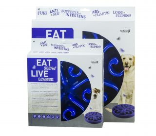 Eat Slow Live Longer Original