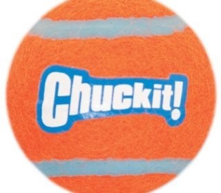 Chuckit Tennis Ball – 2pack