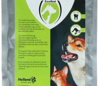 Dental Oral Care Hond & Kat